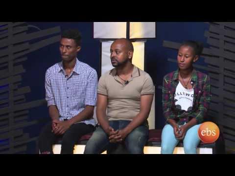 Ye Afta Chewata: Mahilet Vs Nahom