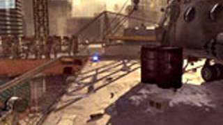Modern Warfare 2_ Map Recon - Highrise