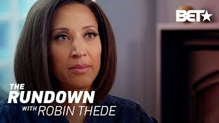 Combing Through Your Roots   The Rundown With Robin Thede