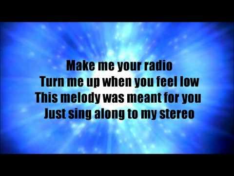 Stereo Hearts (my Hearts A Stereo Hip Hop Mix) Lyrics By Adbb video