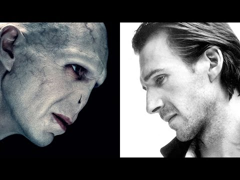 10 actores que perdieron la belleza por una película
