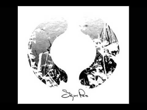 Sigur Ros - Untitled 3 Samskeyti