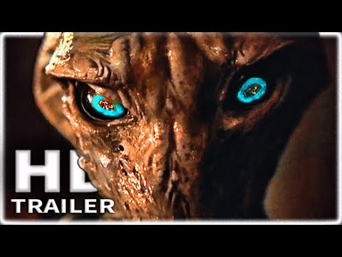 WELCOME TO WILLITS Official Trailer (2017) Alien Hunter, Sci-Fi Thriller Movie HD