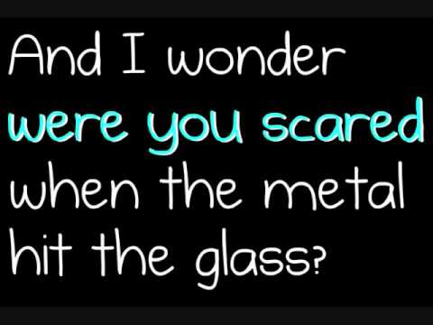 The Gaslight Anthem The '59 Sound lyrics