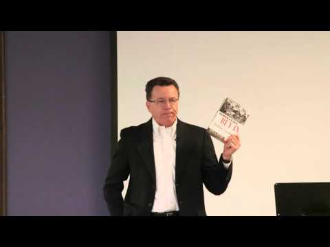 Ron Kirkpatrick at PRSA, CA Gold Coast Chapter