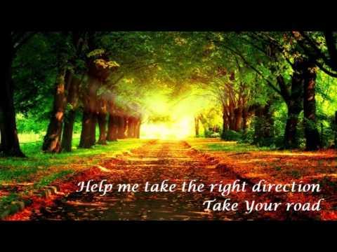 Lead Me Lord by Basil Valdez with lyrics