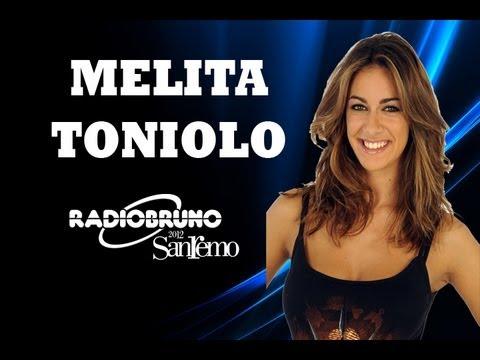 MELITA TONIOLO – Radio Bruno