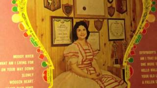 Kitty Wells - Am I That Easy To Forget