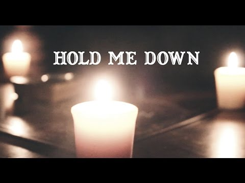 Halsey - Hold Me Down (Music Video)