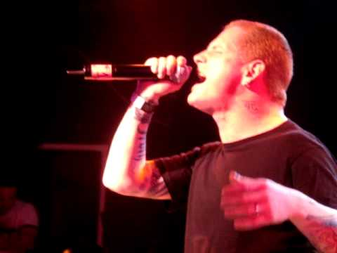 "Corey Taylor ""Lithum"" ROCK of the 90's Camp Freddy 12-18-09"