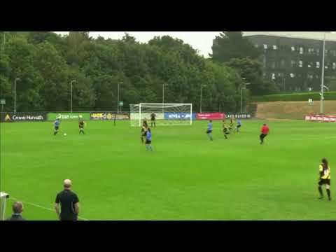 HIGHLIGHTS: UCD Waves 2-1 Kilkenny United