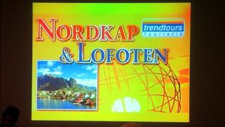 Nordkap & Lofoten Rundreise Erlebnisreise mit Bus und Schiff durch Skandinavien trendtours Touristik