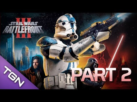 ★ Star Wars BattleFront III : History and Lore (Pt. 2)