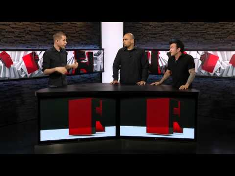 Mark Hunts Visa Issues Leonard Garcia to Team Alpha Male  More on MMA Newsmakers