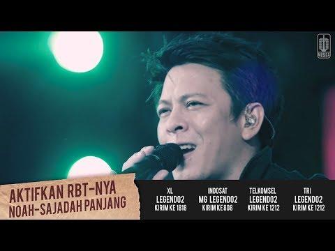 download lagu TVC RBT Sajadah Panjang - NOAH gratis