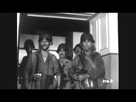 كيف وقعت محاولةانقلاب1972ضدالحسن الثاني وكيف قتل أوفقير Music Videos