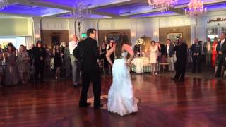 Erin Father/Daughter Dance