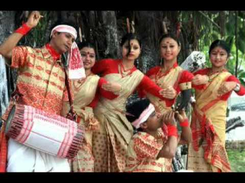 Bihur E Lagan-biswajit Dasgupta & Mou video