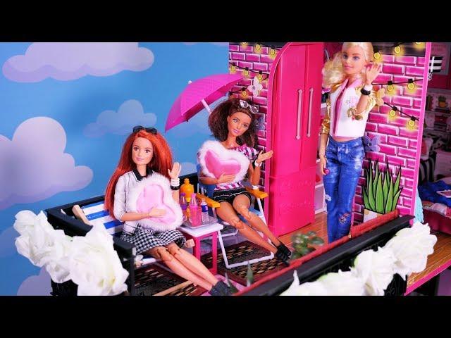 Bajka Barbie