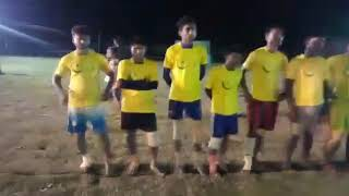 Sabang United sports club .2018