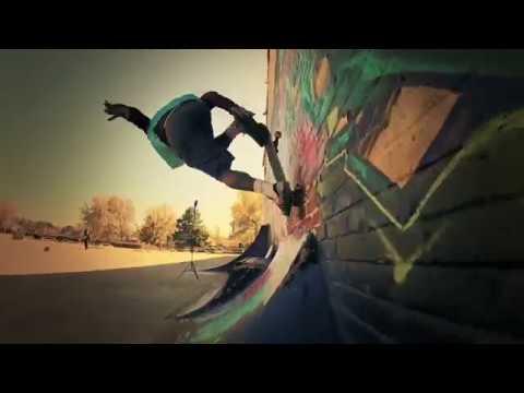 DTS Hallween Skate Sesh