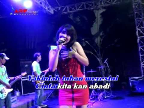 CINTA TERLARANG - Puput Tifisya - MP Music Production