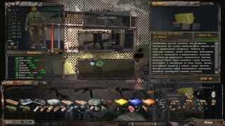 Прохождение игры сталкер народная солянка агропром 2010 амк мод видео
