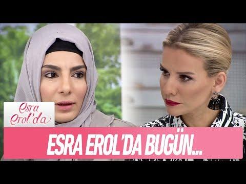 Esra Erol'da bugün neler oluyor? - Esra Erol'da 13 Kasım 2017