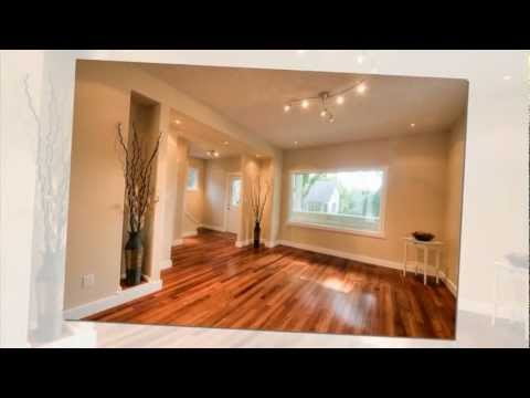11239 66 St., Edmonton, Alberta.  SPECTACULAR RENOVATION!