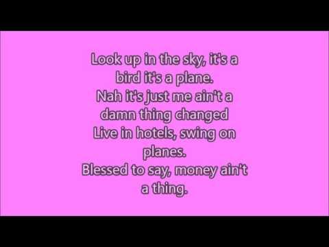 Timber : By Pitbull ft. Ke$ha Lyrics