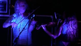 Elephant Revival w/ Anna Paine & T. Carbone - Yarmony Grass State Bridge, CO SBD HD tripod