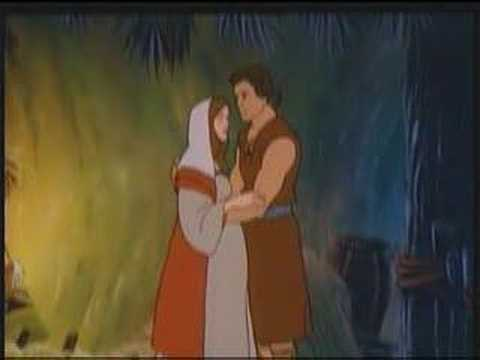 Animated Bible The King Is Born On DVD