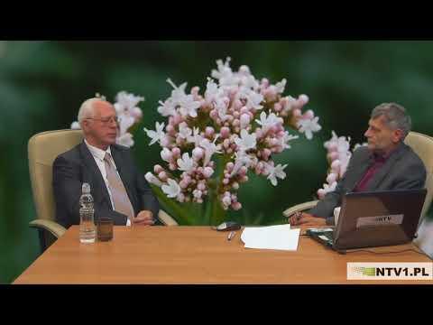 Jerzy Zięba W NTV O Diecie Optymalnej I Doktorze Kwaśniewskim