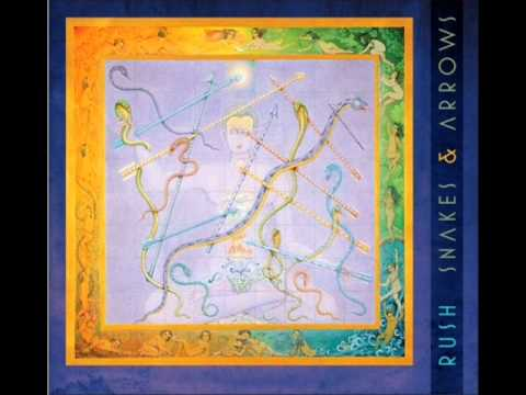 Rush - Workin Them Angels