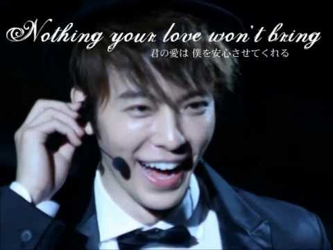 [Fanmade] Lee Donghae - My everything