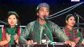 milbe ki ba namazete bangla qawali by emon khan