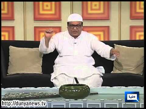 Dunya News - Hasb-e-haal - 11-july-2014 video