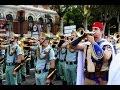La Legión en Madrid (versión extendida)