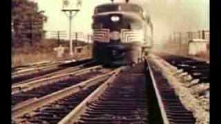 Watch Beastie Boys Railroad Blues video
