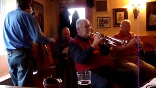'Tishomingo Blues' played by the Thames Valley Jazz Quartet