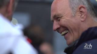 2018 24 Hours of Le Mans - Race for the medal