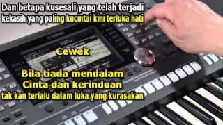 download lagu Kandas Karaoke  Tanpa Vocal Keyboard gratis