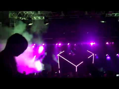 deadmau5 @ Coachella 2010 Pt.1 Music Videos