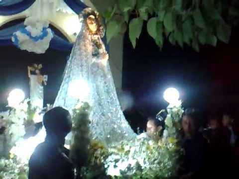 SALUBONG 2012- an Easter Ritual...San Jacinto Masbate Ticao Philippines.mp4