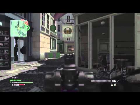 How To Make Schoolwork Easier 46-2 TDM Gameplay
