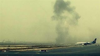 Download Emirates Airline Accident at Dubai Airport 3Gp Mp4