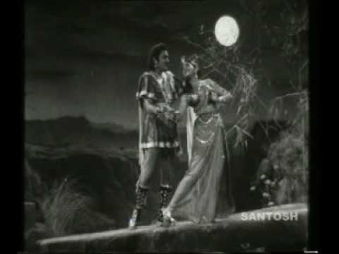 Ravoyi Raja - Sri Simhachala Kshetra Mahima (1964) - S.Janaki...