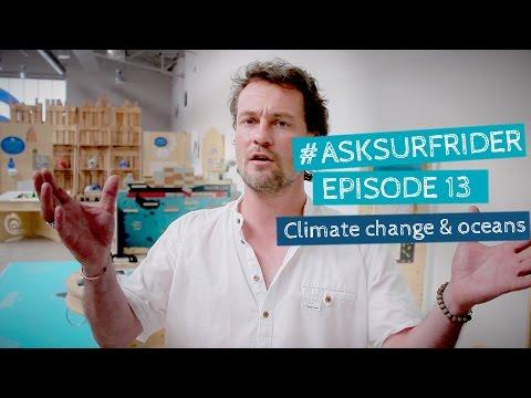 ASK #0013 : Climate change & Ocean ?