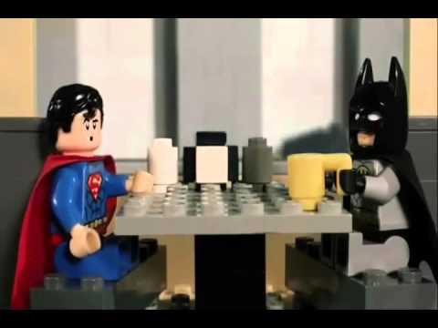 Как должен был закончиться Лего Фильм [перевод от Huntsmana]