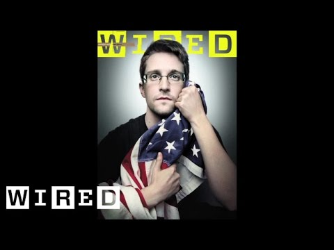 The Most Wanted Man in the World: Behind the Scenes with Edward Snowden - WIRED